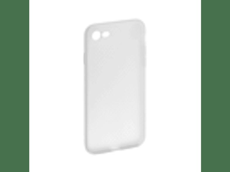 HAMA Soft , Backcover, Apple, iPhone 7, iPhone 8, Weiß