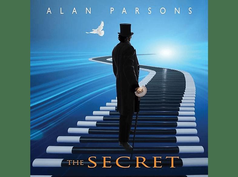 Alan Parsons - The Secret (CD+DVD Digipak) [CD + DVD Audio]