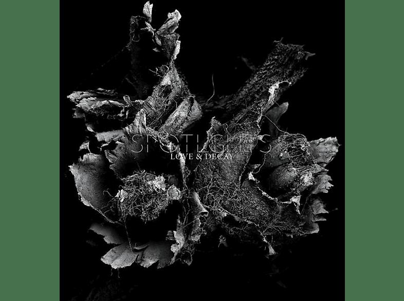 Spotlights - Love & Decay (2LP) [Vinyl]