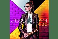 Jess Gillam - Rise [CD]
