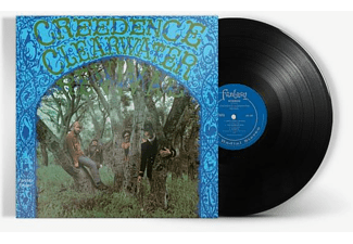 Creedence Clearwater Revival - Creedence Clearwater Revival (Limited Half Speed LP) - (Vinyl)