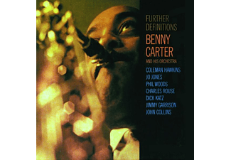 Benny Carter And His Orchestra - Further Definitions Vinyle