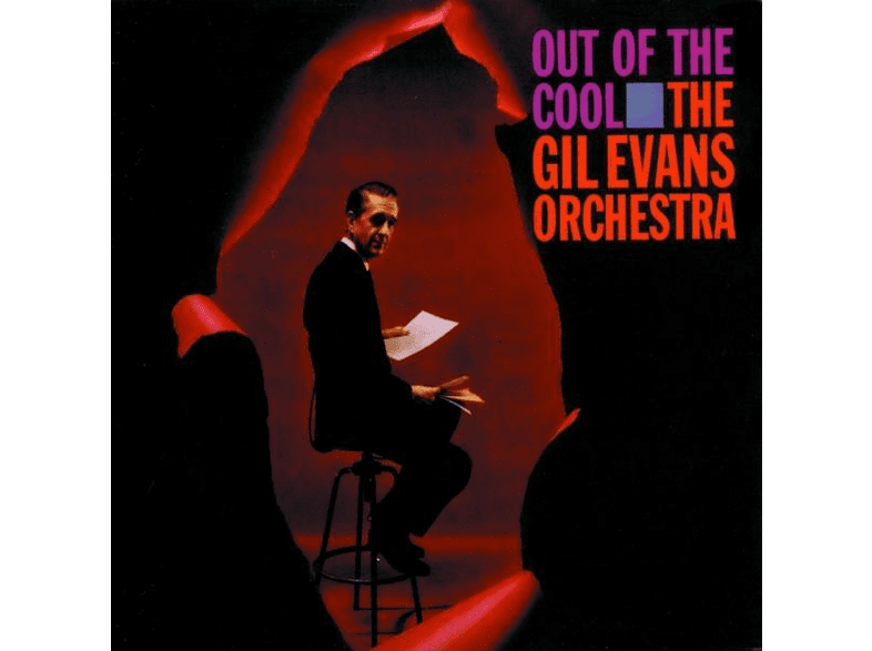 The Gill Evans Orchestra - Out Of The Cool [Vinyl]