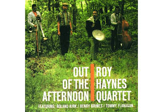 Roy Haynes Quartett - Out Of The Afternoon  - (Vinyl)