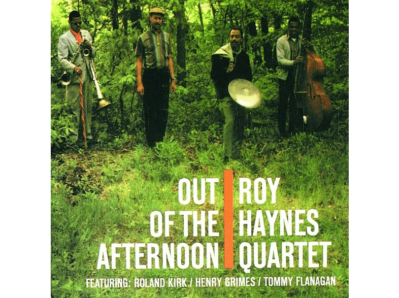 Roy Haynes Quartett - Out Of The Afternoon [Vinyl]