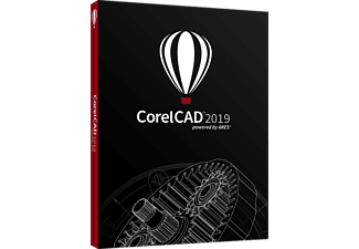 PC/Mac - CorelCAD 2019 /Multilinguale