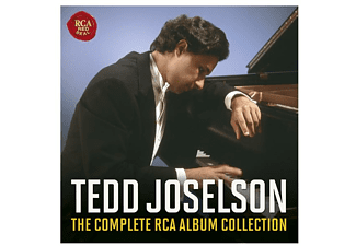 Tedd Joselson - Tedd Joselson-The Complete Album Collection - (CD)