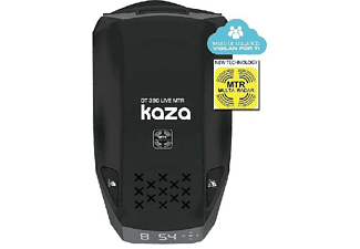 Avisador de radares - Kaza dt 390 live mtr, Radares internacionales