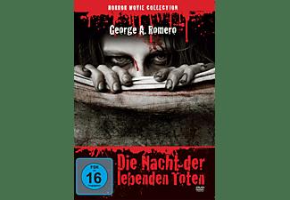 Die Nacht der lebenden Toten DVD