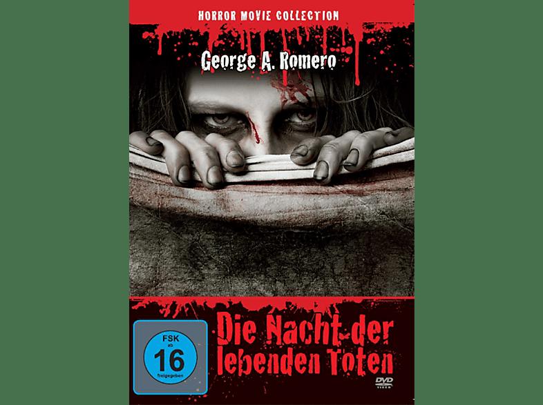 Die Nacht der lebenden Toten [DVD]