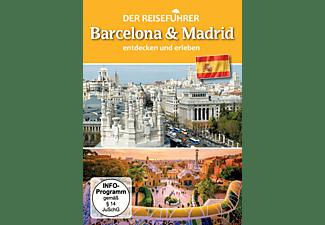 Der Reiseführer: Barcelona & Madrid DVD