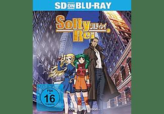 Solty Rei – Gesamtausgabe Blu-ray