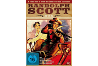 Randolph Scott Box [DVD]