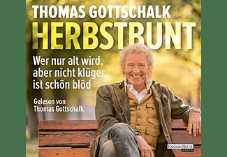 Thomas Gottschalk - HERBSTBUNT  - (CD)
