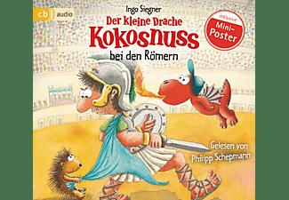 - BEI DEN RÖMERN  - (CD)