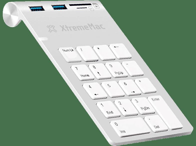 XTREME MAC XtremeMac, Keypad