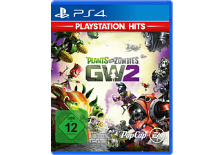 PS4 - PlayStation Hits: Plants vs Zombies - Garden Warfare 2 /D