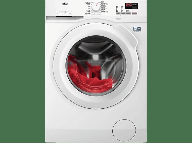 AEG Wasmachine voorlader ProSense E (L6FBT84W)