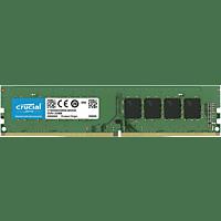 CRUCIAL SR x8 unbuffered Arbeitsspeicher 8 GB DDR4