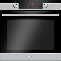 AMICA EBX 943 600 S Einbaubackofen (Einbaugerät, A, 77 l, 560 mm breit)
