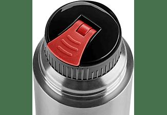 EMSA 509238 Mobility Isolierflasche Schwarz/Anthrazit