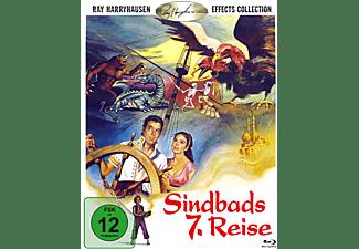Sindbads 7. Reise Blu-ray