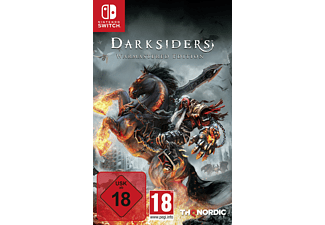 Switch Darksiders Warmastered - [Nintendo Switch]