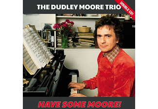 Dudley Moore - Have Some Moore!  - (CD)