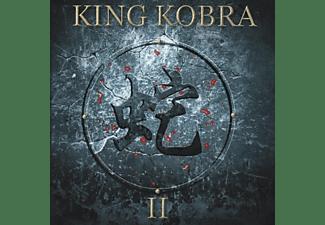 King Kobra - King Kobra II (Digipak)  - (CD)