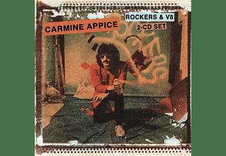 Carmine Appice - Rockers & V8 (2CD Sleevepac)  - (CD)