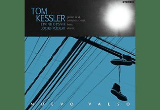 Tom Kessler - Nuevo Valso  - (CD)