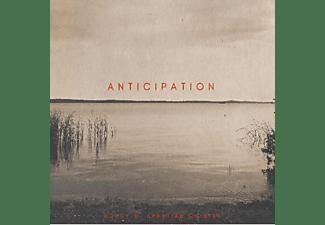 Houry D. Quintet Apartian - Anticipation  - (CD)