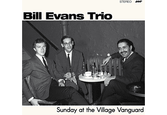 Bill Evans - SUNDAY AT THE VILLAGE VANGUARD (180G VINYL) - (Vinyl)
