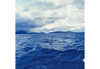 Daniel Herskedal - Voyage  - (CD)
