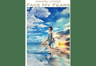Hikaru Utada - Face My Fears  - (Vinyl)