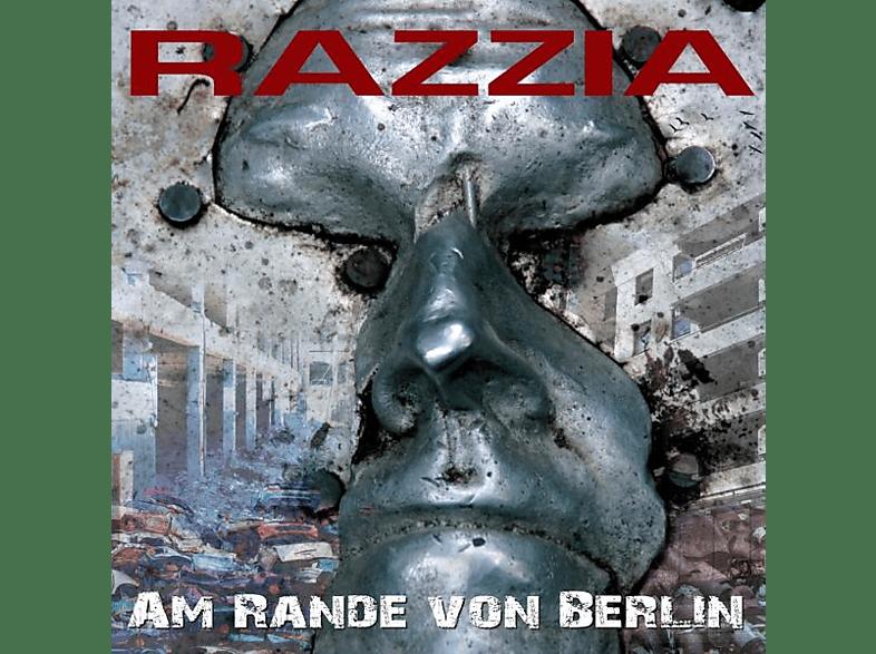Razzia - Am Rande Von Berlin (Gatefold/Download) [Vinyl]