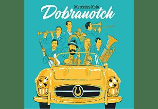 Dobranotch - Mercedes Kolo  - (CD)