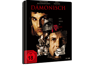 Dämonisch Blu-ray + DVD
