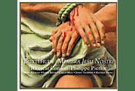 Philippe Ricercar Consort & Pierlot - Membra Jesu Nostri [CD]