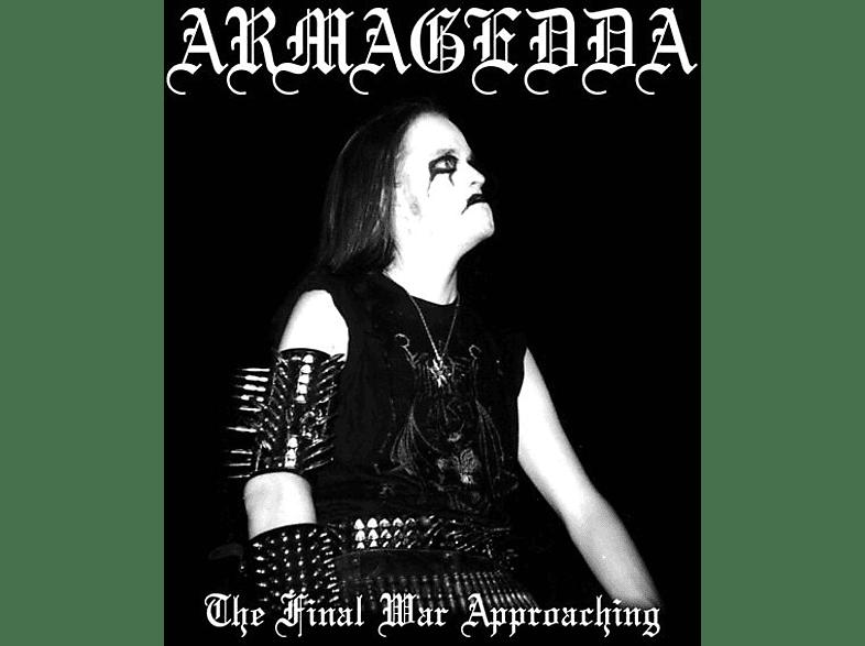 Armagedda - The Final War Approaching [Vinyl]