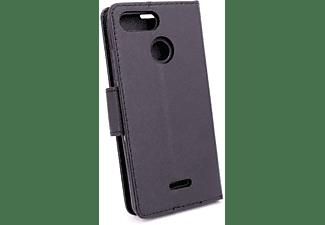 AGM 27844, Bookcover, Xiaomi, Redmi 6A, Schwarz
