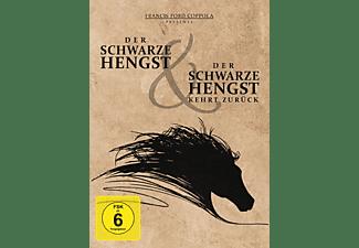 Der schwarze Hengst / Der schwarze Hengst kehrt zurück DVD