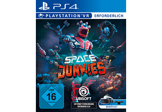 Space Junkies - PlayStation 4