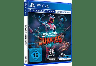 Space Junkies - [PlayStation 4]