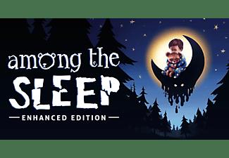 Among the Sleep - Enhanced Edition - [Nintendo Switch]