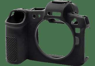 EASYCOVER EasyCover ECCRB Case, Schutzhülle, Schwarz, passend für Canon EOS R