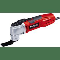 EINHELL TE-MG 300 EQ Kit Multifunktionswerkzeug, Rot
