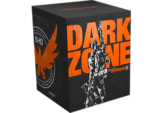 PS4 - Tom Clancy's The Division 2: Dark Zone Collector's Edition /D