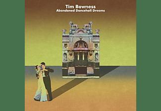 Tim Bowness - Abandoned Dancehall Dreams  - (CD)