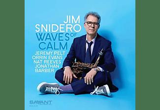 Jim Snidero - Waves of Calm  - (CD)